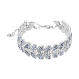 Bransoleta damska z kryształami Swarovskiego nr S1 5074352