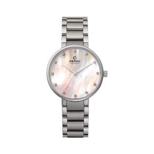 Zegarek Obaku Classic PV V189LXCPSC