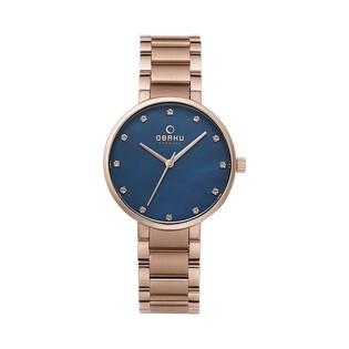 Zegarek Obaku Classic PV V189LXVLSV