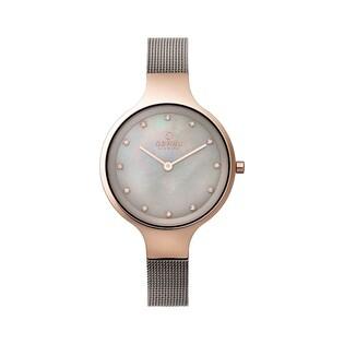 Zegarek Obaku Classic PV V173LXVJMJ