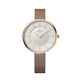 Zegarek Obaku Classic PV V185LXVIMV