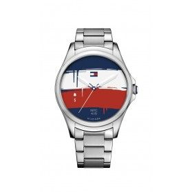 Zegarek Tommy Hilfiger TH24-7 Smartwatch JW 1791405