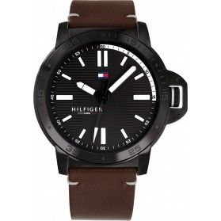 Zegarek Tommy Hilfiger Men's Diver JW 1791589