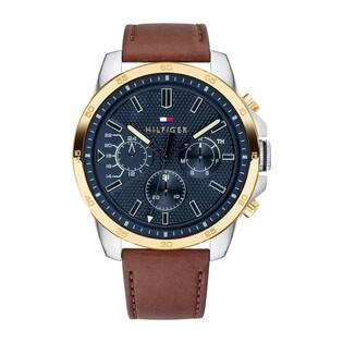 Zegarek Tommy Hilfiger Decker JW 1791561