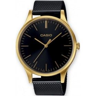Zegarek Casio Vintage  Insta shape czarny LTP-E140GB-1AEF Casio - 1