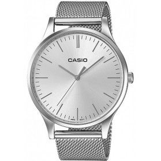 Zegarek Casio Vintage Insta shape srebrny LTP-E140D-7AEF