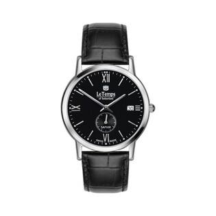 Zegarek Le Temps Flat Elegance NO LT1087.12BL01