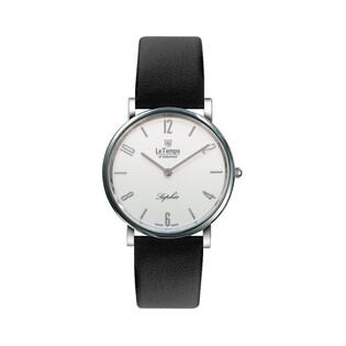 Zegarek Le Temps Zafira Slim NO LT1085.01BL11