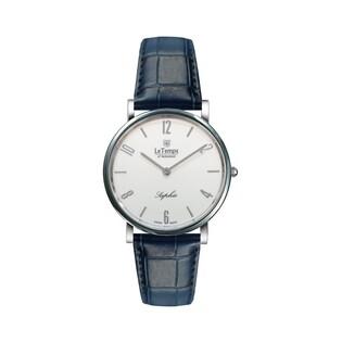 Zegarek Le Temps Zafira Slim NO LT1085.01BL03