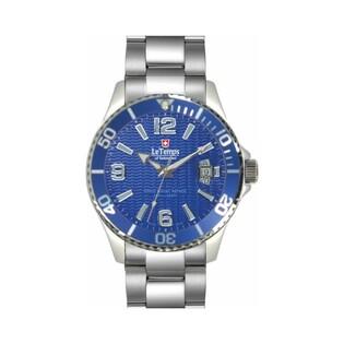 Zegarek Le Temps Naval Patrol NO LT1081.03BS01