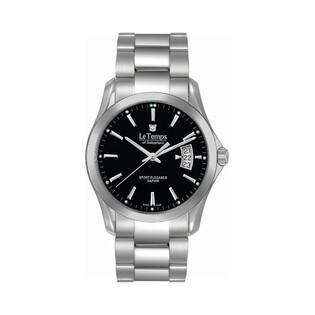 Zegarek Le Temps Sport Elegance NO LT1080.12BS01