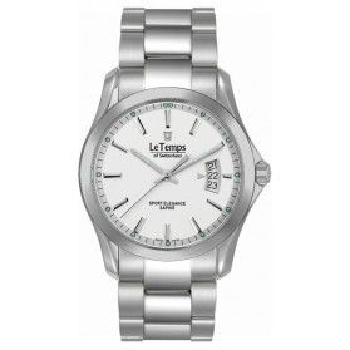 Zegarek Le Temps Sport Elegance NO LT1080.11BS01