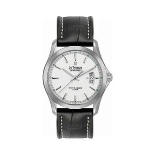 Zegarek Le Temps Sport Elegance NO LT1080.11BL01