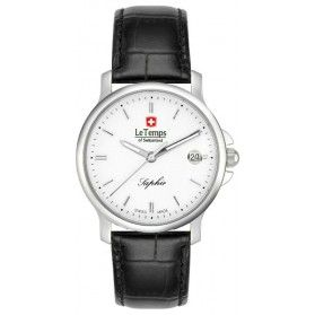 Zegarek Le Temps Zafira NO LT1065.03BL01