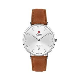 Zegarek Le Temps Renaissance NO LT1018.06BL02