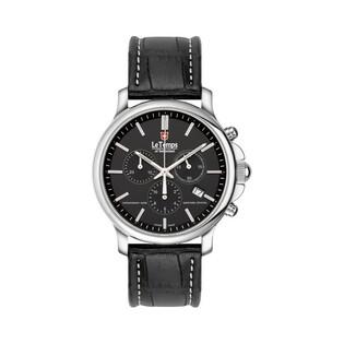 Zegarek Le Temps Zafira Chrono NO LT1057.12BL01