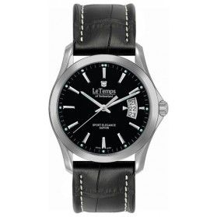 Zegarek Le Temps Sport Elegance NO LT1080.12BL01