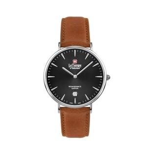 Zegarek Le Temps Renaissance NO LT1018.07BL02