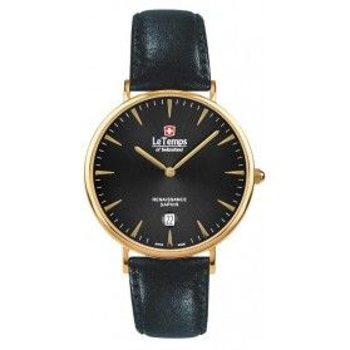 Zegarek Le Temps Renaissance NO LT1018.87BL61