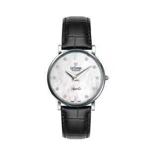 Zegarek Le Temps Zafira Slim NO LT1085.05BL01