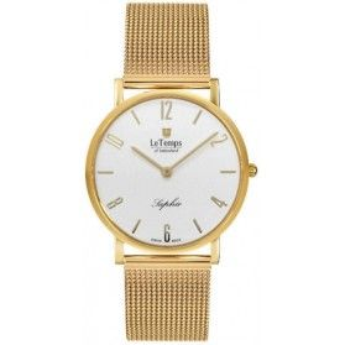 Zegarek Le Temps Zafira Slim NO LT1085.61BD01