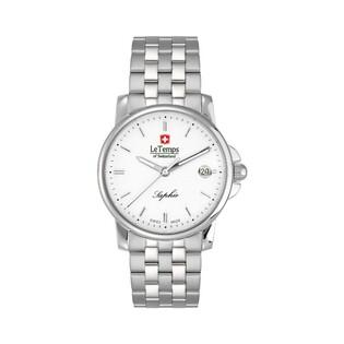 Zegarek Le Temps Zafira NO LT1065.03BS01 Le Temps - 1