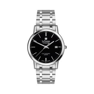 Zegarek Le Temps Flat Elegance NO LT1087.06BS01