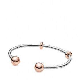 Bransoleta PANDORA ROSE bangle PE 588291 Pandora - 1