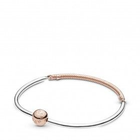 Bransoleta PANDORA ROSE bangle PE 588143 Pandora - 1