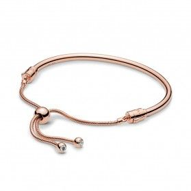 PANDORA ROSE bangle tennis PE 587953CZ