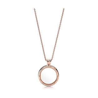PANDORA ROSE medalion PE 387250