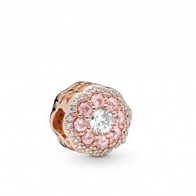 Charms PANDORA ROSE PE 787851NPM