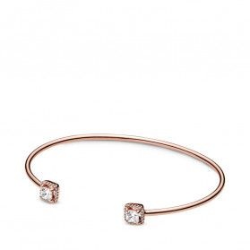 Bransoleta PANDORA ROSE bangle PE 588508C01 Pandora - 1