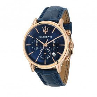 Zegarek MASERATI Epoca M CL R8871618007 Maserati - 1