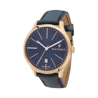 Zegarek MASERATI Attrazione M CL R8851126001