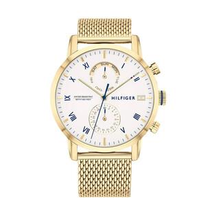 Zegarek Tommy Hilfiger Kane M JW 1710403 Tommy Hilfiger - 1