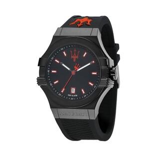 Zegarek MASERATI Potenza M CL R8851108020 Maserati - 1