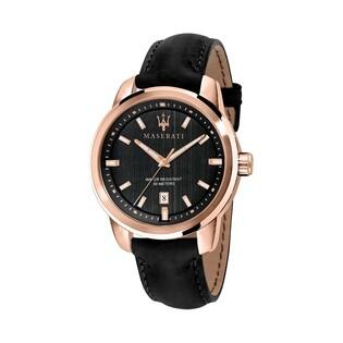 Zegarek MASERATI Successo M CL R8851121011