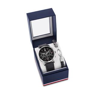 Zegarek Tommy Hilfiger Kyle+bransoleta M JW 2770058