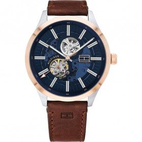 Zegarek Tommy Hilfiger Spencer Automatic M JW 1791642