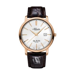 Zegarek ATLANTIC De Luxe M ZB 64351.44.21