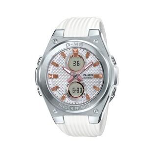 Zegarek CASIO Baby-G K ZB MSG-C100G-7AER