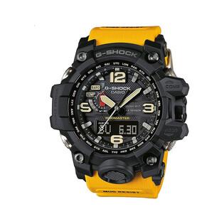 Zegarek CASIO G-Shock M ZB GWG-1000-1A9ER