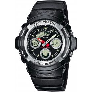 Zegarek CASIO G-Shock M ZB AW-590-1AER