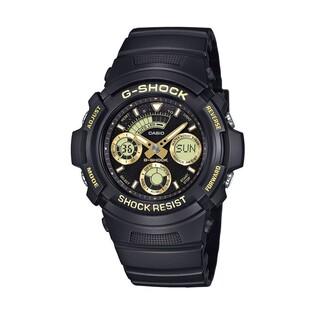 Zegarek CASIO G-Shock M ZB AW-591GBX-1A9ER Casio - 1