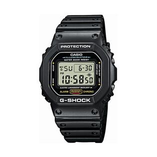 Zegarek CASIO G-Shock M ZB DW-5600E-1VER