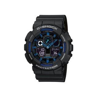 Zegarek CASIO G-Shock M ZB GA-100-1A2ER