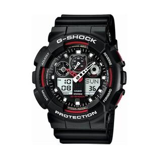 Zegarek CASIO G-Shock M ZB GA-100-1A4ER Casio - 1