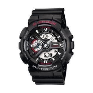 Zegarek CASIO G-Shock M ZB GA-110-1AER