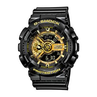 Zegarek CASIO G-Shock M ZB GA-110GB-1AER